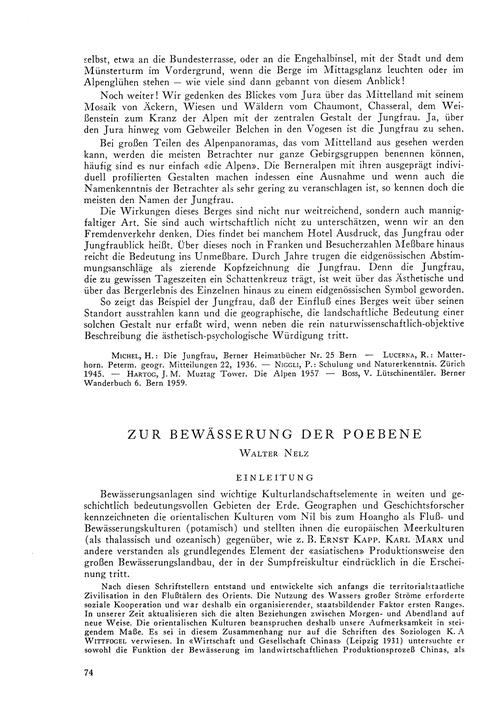 Zur Bewässerung Der Poebene : Volume 15,... by Nelz, W.