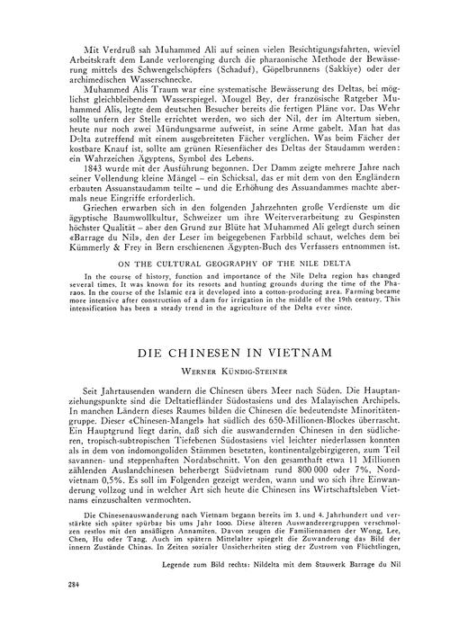 Die Chinesen in Vietnam : Volume 17, Iss... by Kündig-steiner, W.