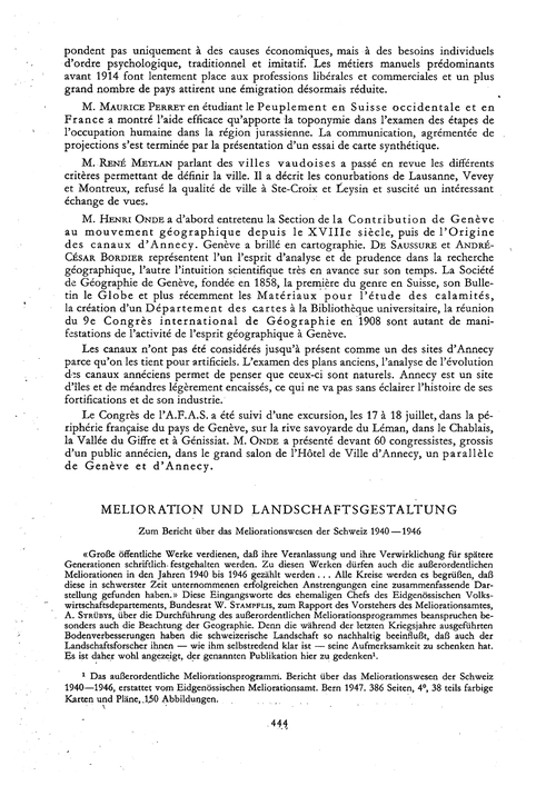 Melioration Und Landschaftsgestaltung : ... by Winkler, E.