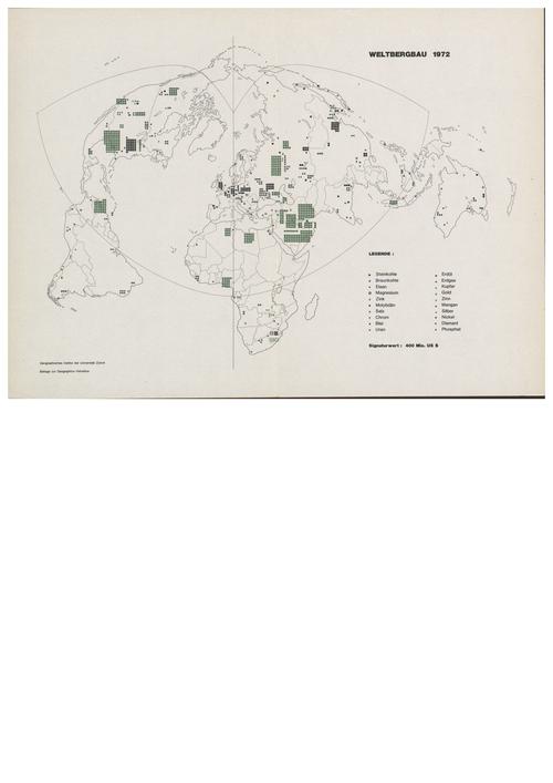 Themakarten : Konzept, Grundlagen Und Ka... by Boesch, H.