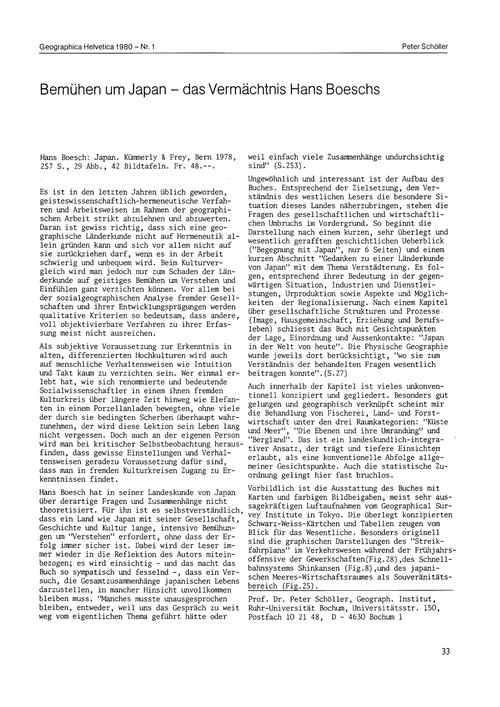 Bemühen Um Japan : Das Vermächtnis Hans ... by Schöller, P.