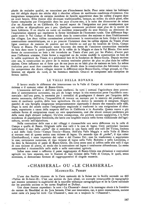 Chasseral Ou Le Chasseral : Volume 8, Is... by Perret, M.-ed.