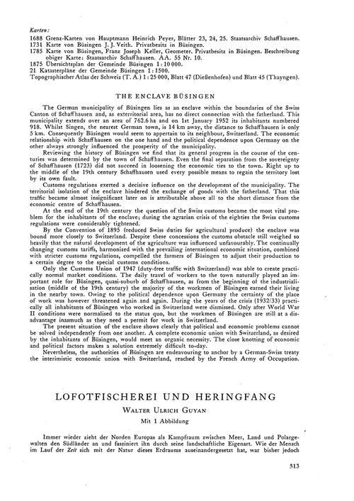 Lofotfischerei Und Heringfang : Volume 9... by Guyan, W. U.