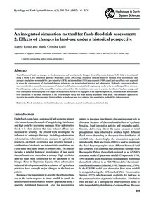 An Integrated Simulation Method for Flas... by Rosso, R.