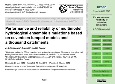 Performance and Reliability of Multimode... by Velázquez, J. A.