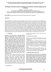 Developing a Web-based System by Integra... by Salajegheh, J.