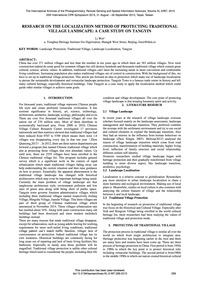 Research on the Localization Method of P... by Li, W.