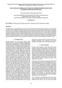 Multi-stage Approach to Travel-mode Segm... by Zhang, L.