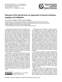 Outcomes of the Special Issue on Approac... by Iovine, G. G. R.