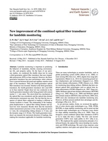 New Improvement of the Combined Optical ... by Zhu, Z.-w.