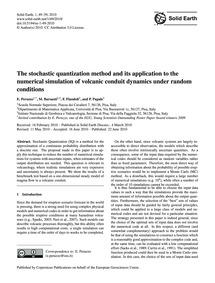 The Stochastic Quantization Method and I... by Peruzzo, E.