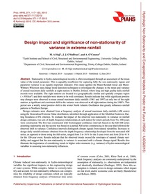 Design Impact and Significance of Non-st... by Al Saji, M.