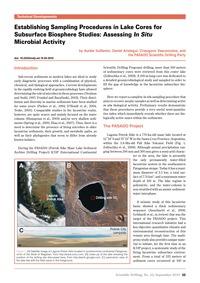 Establishing Sampling Procedures in Lake... by Vuillemin, A.