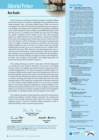 Editorial Preface : Volume 5, Issue 5 (0... by