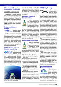 News and Views : Volume 6, Issue 6 (01/0... by