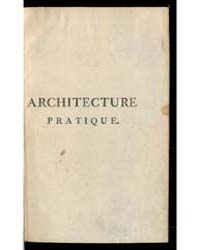 Architecture Pratique, Document Architec... by Bullet, Pierre