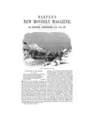 Harper's New Monthly Magazine Volume 001... by Harper and Bros