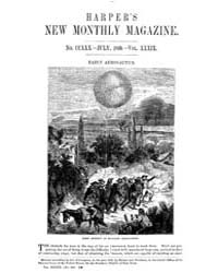 Harper's New Monthly Magazine Volume 003... by Harper and Bros