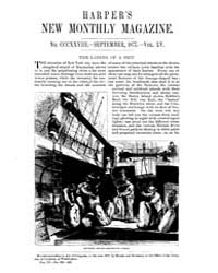 Harper's New Monthly Magazine Volume 005... by Harper and Bros