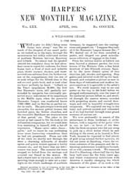 Harper's New Monthly Magazine Volume 007... by Harper and Bros