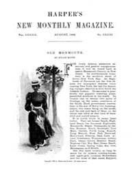 Harper's New Monthly Magazine Volume 008... by Harper and Bros
