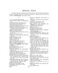 Botanical Gazette : 1898 ; Jun. No. 6 Vo... Volume Vol. 25 by Ruddat, M.