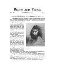 Brush and Pencil : 1902 ; Nov. No. 2 Vol... Volume Vol. 11 by Browne, Charles, Francis