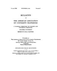 Bulletin of the American Association of ... Volume Vol. 8 by Scholtz, Greg