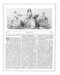 Cosmopolitan Art Journal : 1861 ; Mar. N... Volume Vol. 5 by