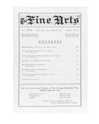 Fine Arts Journal : 1914 Nov No. 5, Vol.... Volume Vol.31 by Stuart,evelyn,m.