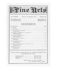 Fine Arts Journal : 1915 Dec No. 6, Vol.... Volume Vol.33 by Stuart,evelyn,m.