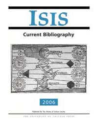 Isis : 2006 Vol. 97 Volume Vol.97 by Lightman,bernard