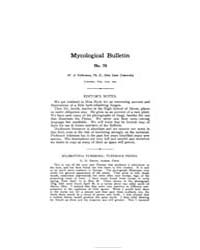Mycological Bulletin : 1907 Jun. No. 78,... Volume Vol. 5 by