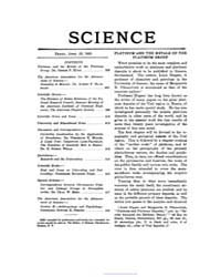Science ; Volume 51 : No 1321 : Apr 23 :... by