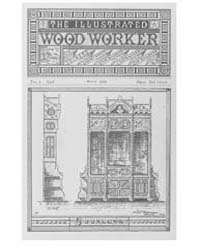 The Illustrated Wood Worker : 1879 Mar N... Volume Vol.1 by