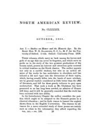 The North American Review : 1860 Oct. No... Volume Vol. 91 by