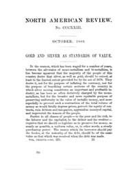 The North American Review : 1883 Oct. No... Volume Vol. 137 by