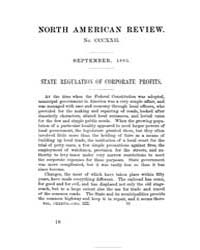 The North American Review : 1883 Sep. No... Volume Vol. 137 by