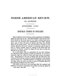 The North American Review : 1885 Oct. No... Volume Vol. 141 by