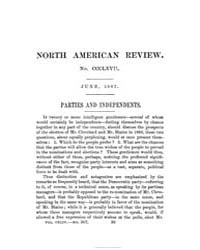 The North American Review : 1887 Jun. No... Volume Vol. 144 by