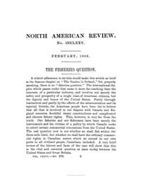 The North American Review : 1888 Feb. No... Volume Vol. 146 by