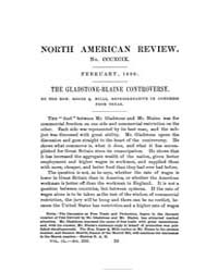 The North American Review : 1890 Feb. No... Volume Vol. 150 by