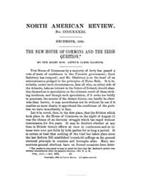 The North American Review : 1892 Dec. No... Volume Vol. 155 by