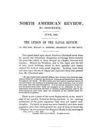 The North American Review : 1893 Jun. No... Volume Vol. 156 by