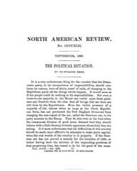 The North American Review : 1893 Sep. No... Volume Vol. 157 by