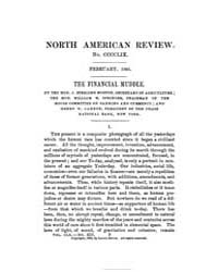 The North American Review : 1895 Feb. No... Volume Vol. 160 by