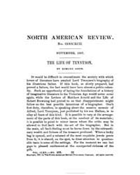 The North American Review : 1897 Nov. No... Volume Vol. 165 by