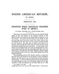 The North American Review : 1902 Feb. No... Volume Vol. 174 by