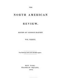 The North American Review : 1904 Jul. No... Volume Vol. 179 by