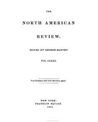 The North American Review : 1905 Jan. No... Volume Vol. 180 by